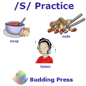 Speech Therapy: S Practice
