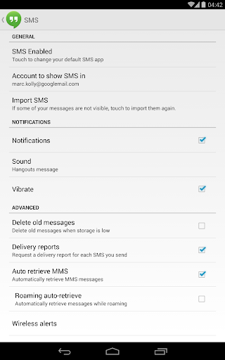 SMS+Tether enabler [Xposed] 1.0.18 screenshots 3