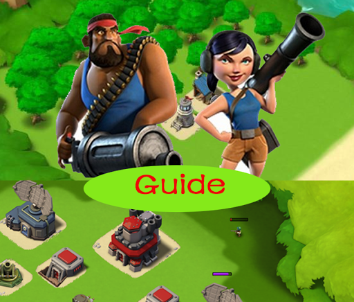 Tips For Boom Beach 2.0 Pro