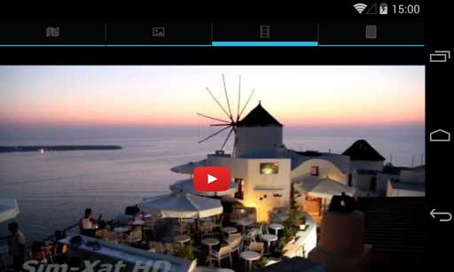 希腊10大旅游胜地