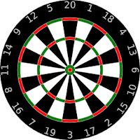 Darts Game - Juego de Dardos 1.1
