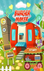Burger Maker v35.1.1