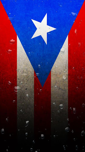 Puerto Rico Wave LWP