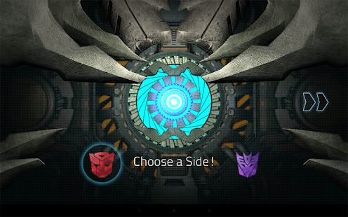 TRANSFORMERS Official App Screenshot 29