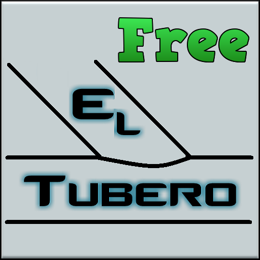 Trazado de tuberia Tubero Free LOGO-APP點子