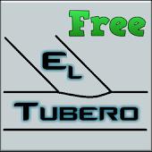 Trazado de tuberia Tubero Free