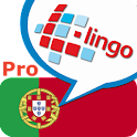 L-Lingo Learn Portuguese Pro icon