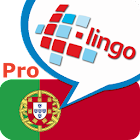 L-Lingo Learn Portuguese Pro icon