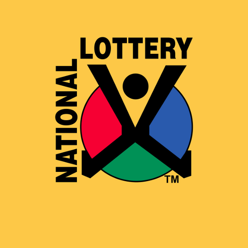 South African National Lottery LOGO-APP點子