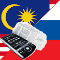 Malay Russian Dictionary icon