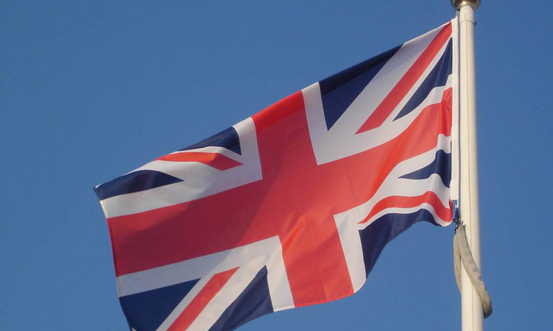 Britain Flag Wallpapers - screenshot