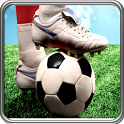 Soccer Football Free Kicks icon