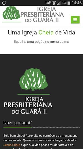 IPGII App