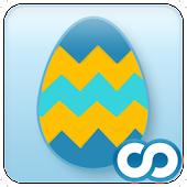Easter! - Find 'em!