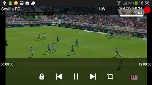 VXG IPTV Player 1.3.8 screenshots 2