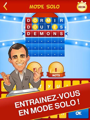 Motus, le jeu officiel France2 2.27 screenshots 7