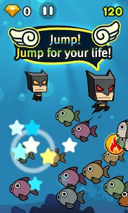 Touch Hero - screenshot thumbnail