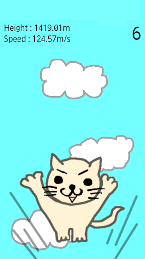 Jump! Cat! Cat Dream 1.1 Windows u7528 3