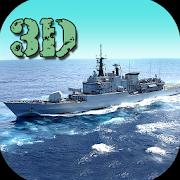 Navy Battleship Simulator MOD APK aka APK MOD 1.0 (God Mode)