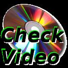 CheckVideo for DVD Profiler icon