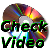 CheckVideo for DVD Profiler