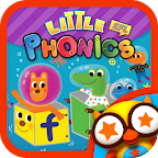 ABC Little Phonics by ToMoKiDS