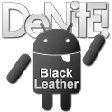 Leather White CM11/AOKP Theme icon