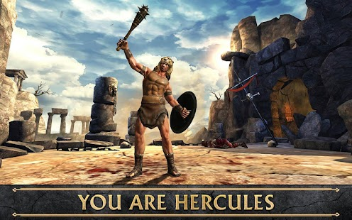 HERCULES: THE OFFICIAL GAME Screenshot 36