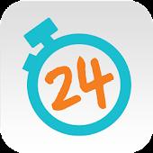 Turuncu 24