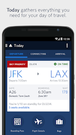 Fly Delta Screenshot 2