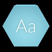 Ubuntu Font for CyanogenMod 11
