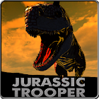 JURASSIC TROOPER icon
