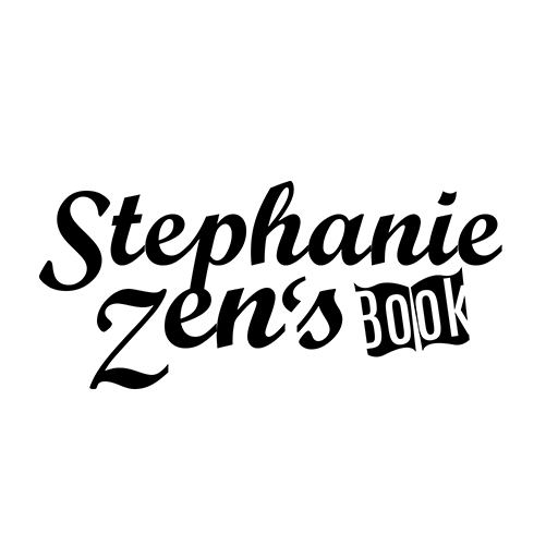Stephanie Zen's Books 書籍 App LOGO-APP開箱王