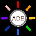 Adjusting Display Brightness logo