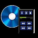 Remote for Panasonic Blu-ray icon