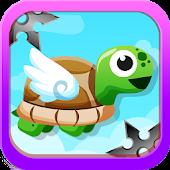 Amazing Turtles Mega Jump Free