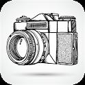 Paper Camera Fx icon