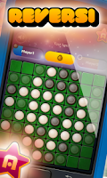 Screenshot of Reversi