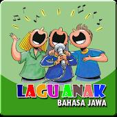 Kumpulan Lagu Anak Nusantara 1
