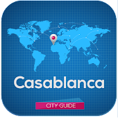 Casablanca Guide Hotel Weather