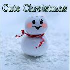 Cute Christmas Theme Apex/Nova icon