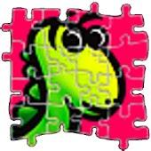 Jigsaur Jigsaw Puzzle Beta