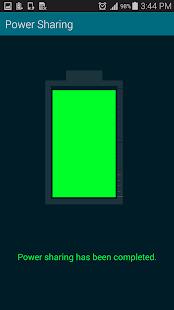 Power Sharing Screenshot 4