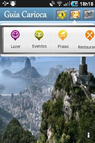 Guia Carioca- screenshot