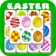 Easter Mahjong Tiles Full Edtn
