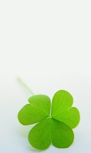 Shamrock Live Wallpaper - screenshot thumbnail