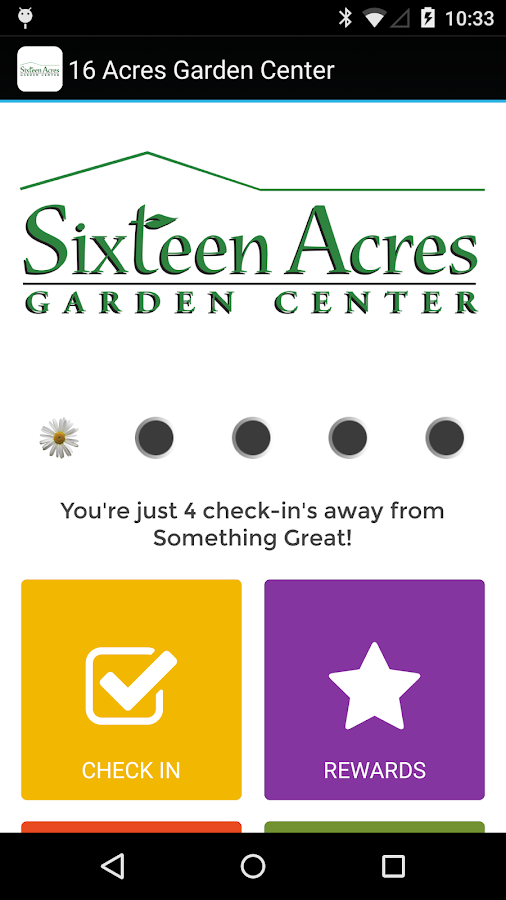 16 Acres Garden Center- screenshot