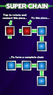Super Chain Block Puzzle Free- screenshot thumbnail