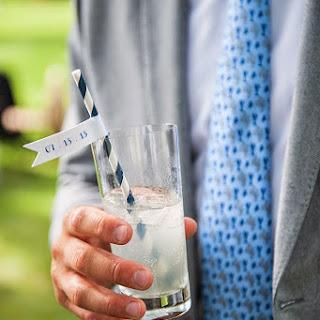 Varsity Cocktail.