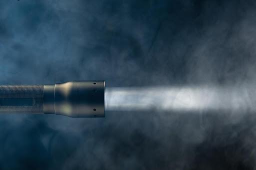 閃光燈手電筒筒
